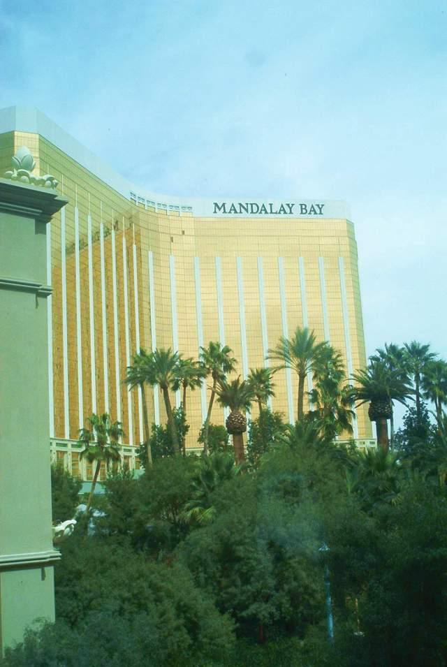Las Vegas 121